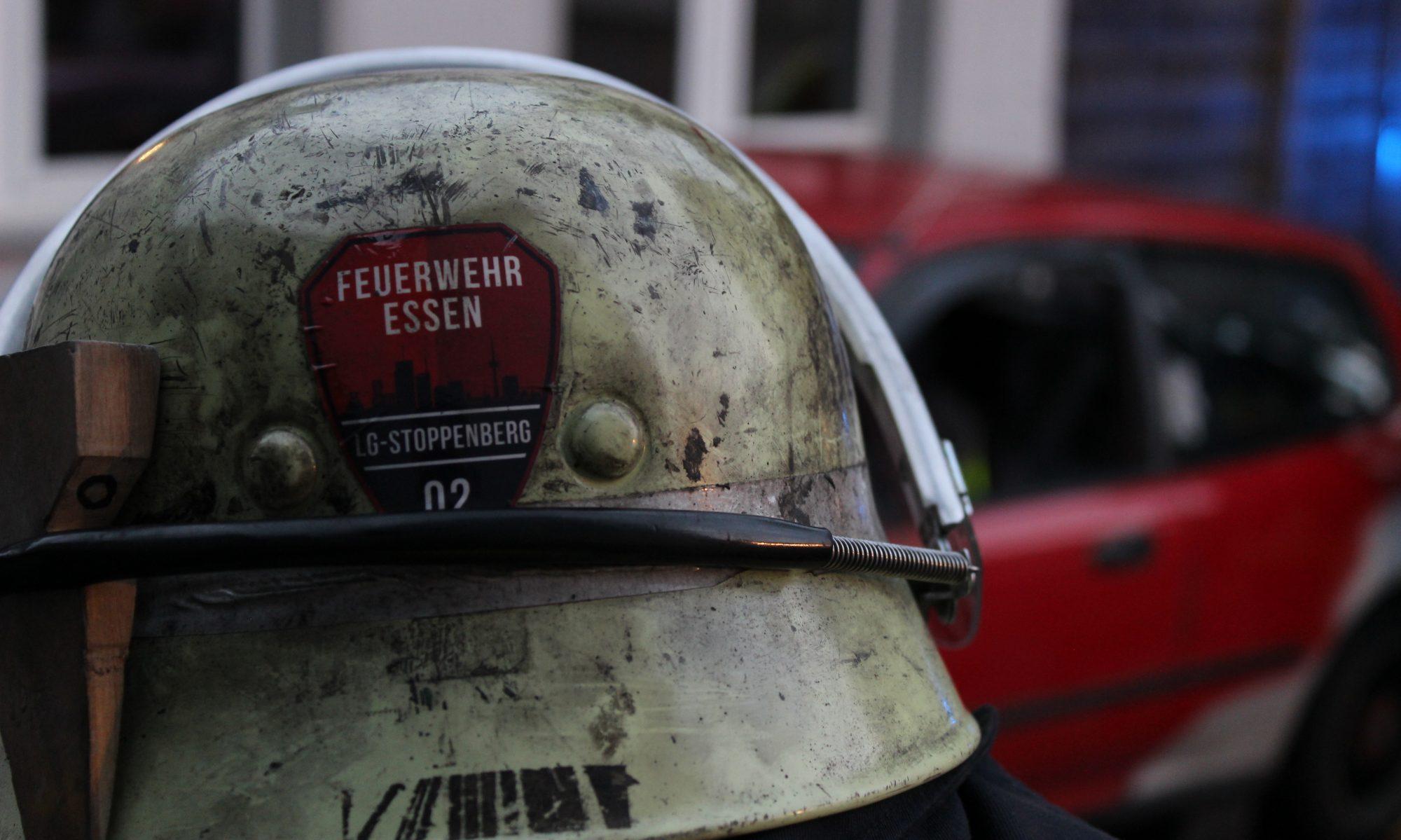 Freiwillige Feuerwehr Essen Stoppenberg